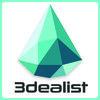 3Dealist