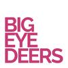 Big Eye Deers